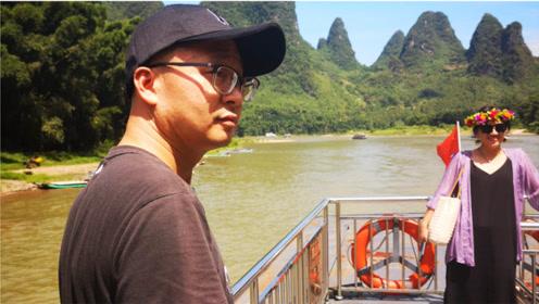 快来欣赏桂林山水旅游纪实3