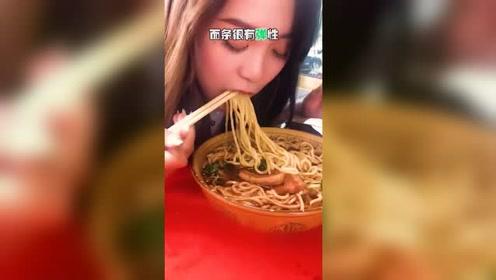 美食探店 全沈阳最任性的面馆不服来战