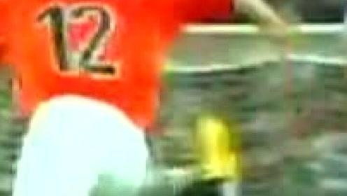1998年世界杯25大经典进球