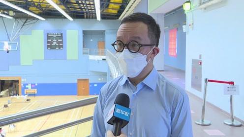 (电视通稿·海外·医卫)香港专家呼吁市民支持检测 助社会恢复正常生活