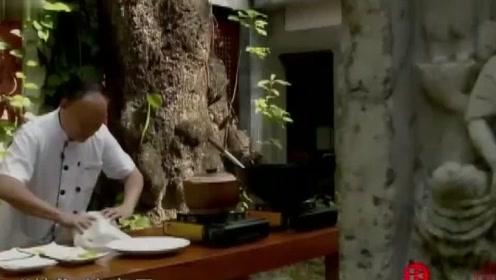 舌尖上的中国:客家美食盐h鸡,咸香美味,好吃到骨头都不剩