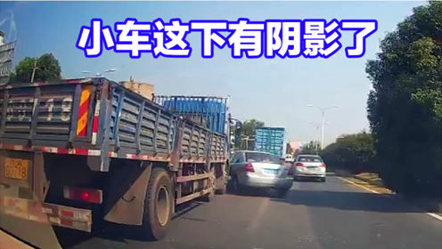 事故警世钟712期:看交通事故视频,提高驾驶技巧,减少车祸