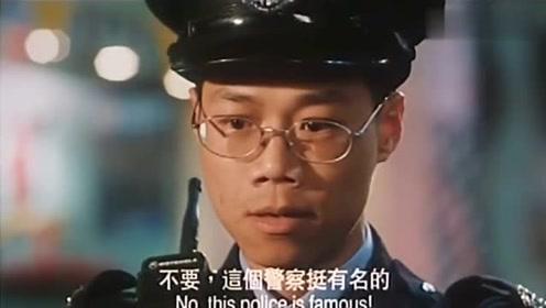 打死靓坤的湾仔枪神已经成为香港电影的经典