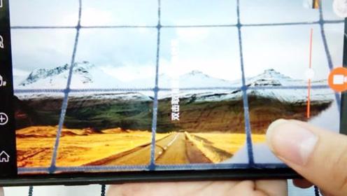 旅游拍摄模板来了,操作十分简单,效果却非常炫酷