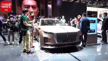 探访北京国际车展