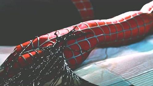 盘点漫威英雄超燃变身出场,你喜欢哪一款呢?