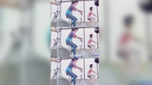 看完这个视频,我终于知道王祖贤为什么不穿高跟鞋了!