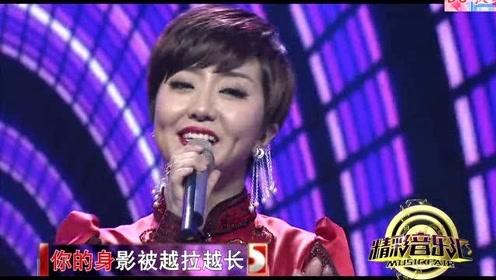 歌手格格,音格格央视精彩音乐汇《走天涯》美到心醉!