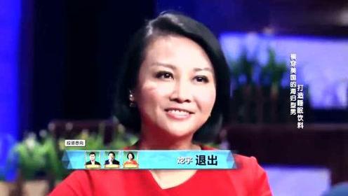 合伙中国人 砍价我只服徐小平, 砍得创业者不但接受还很高兴
