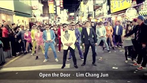 最奇葩的韩国洗脑歌曲,有一首曾经火遍全球,真的不要太魔性!