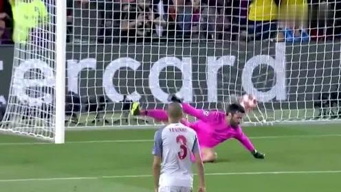哪一球你印象最深刻?欧冠赛场球员对旧主破门时刻