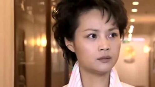 总裁对妻子说谎,哪料妻子就在酒店门口啊,立马傻眼了