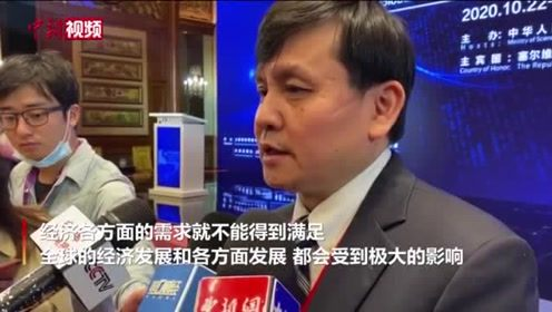 张文宏:疫情新阶段控制病毒要依靠科技与合作