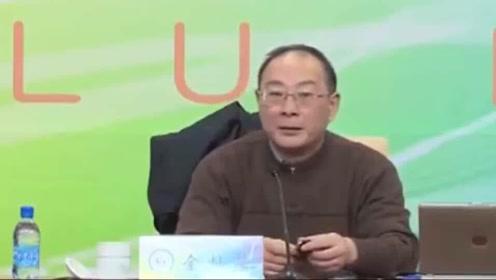 金灿荣教授:美国军队都不敢深入的叙利亚, 结果中国文青自己跑去旅游!