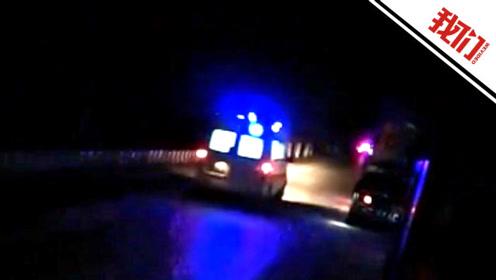 河南淮滨县一货车与送葬车相撞已致9死4伤 事故现场画面曝光