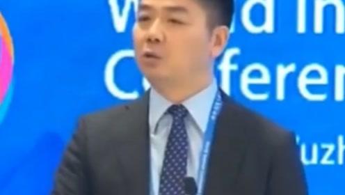 刘强东:富人月入几十亿很难受,知不知道中国还有多少人生活在贫困中