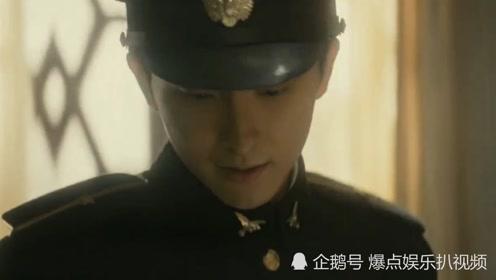 隐秘而伟大:赵智勇与顾耀东相见,竟是为了试探