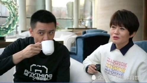 辽宁男篮杨鸣接受采访谈第二阶段球队以及个人目标