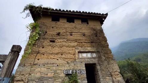 《海西福建》16、寻找山里的老古董