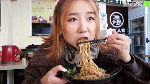 沙县小吃是多少校园记忆的美食,飘香拌面,蒸饺,辣酱,炒细面等等