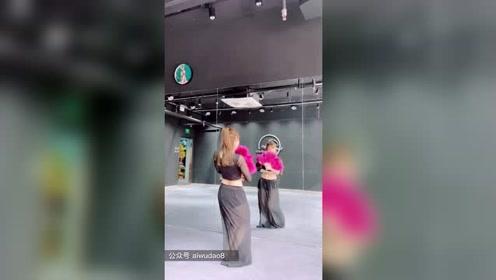 中国古风爵士舞《西楼别序》舞蹈教学
