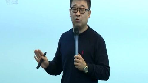 张涛-如何打造体育培训产业的上市公司 全5讲 超清晰