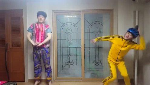 韩国的宅男疯了!看舞蹈就能猜出歌名!