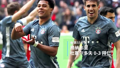 【战报】杜塞尔多夫1-4拜仁 科曼2球诺伊尔伤退