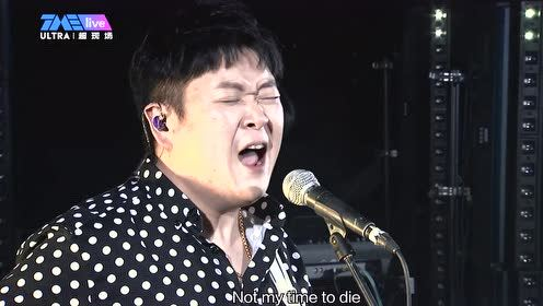 TME live x 乐队的夏天2专场音乐会:Joyside乐队