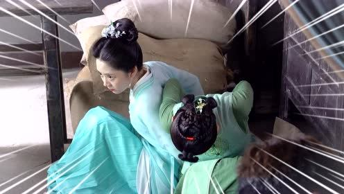 """BTS: """"Kidnapping"""" scene, Tan Songyun and Dongqing talk in Northeast dialect  
