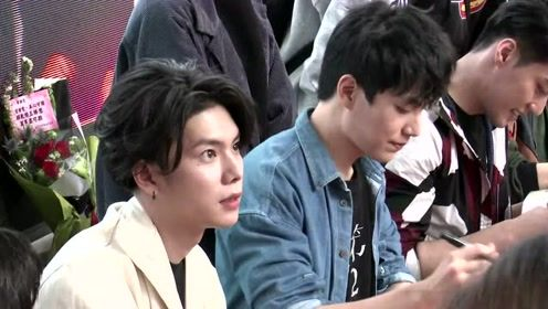 Fighting Mr. 2nd Book Signing Event Rerun