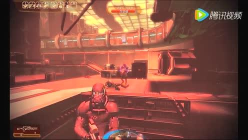 兆高《质量效应2》娱乐向实况解说06