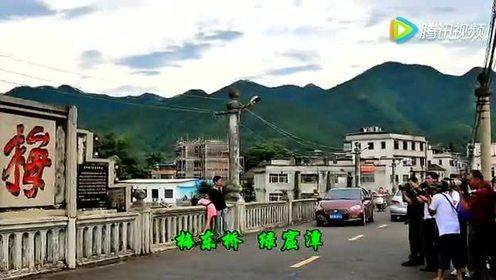 松口版《南山南》MV