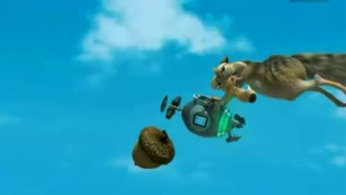 《松鼠、坚果和时间机器》第79届奥斯卡最佳动画