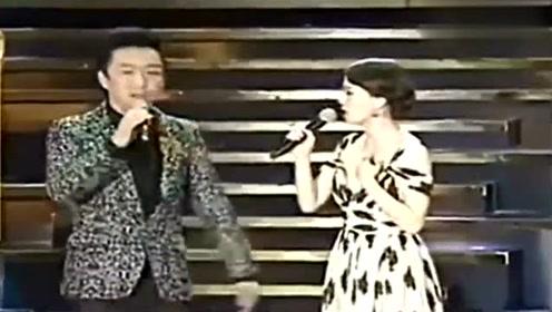 刘德华在娱乐节目中,被黄渤调侃