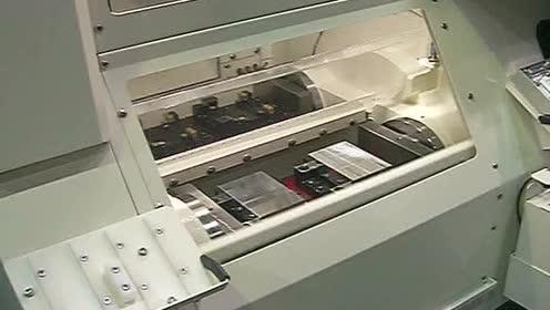 Makino L2 APC 交换工作台