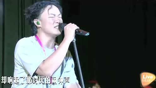 陈奕迅Cmon in~音乐之旅上海站