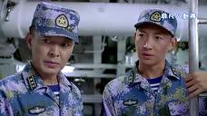 《深海利剑》卢一涛逆袭 高旻睿赋予角色少年感