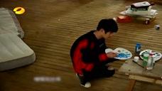 《亲爱的客栈》:是王子本人!易烊千玺秒变可爱的小粉刷匠