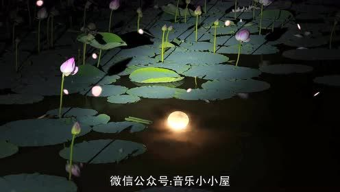 轻音乐《春江花月夜》优雅的音乐,舒缓你的压力