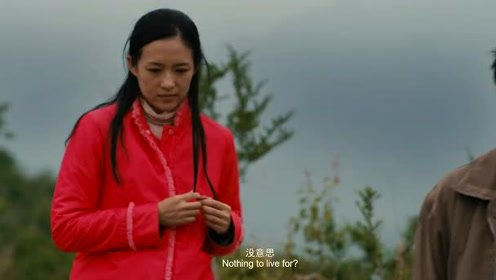 没想到章子怡还演过这样的爱情片