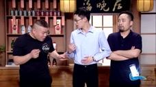《周六夜现场》岳云鹏穿越到过去餐厅服务员年代!重新遇到郭德纲!