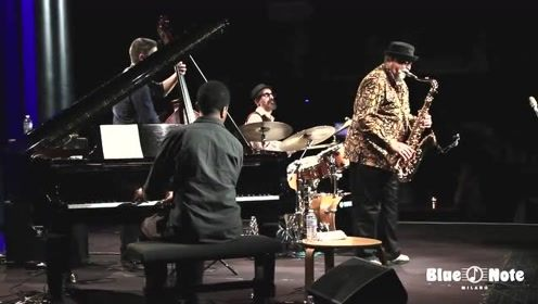 Joe Lovano Classic Quartet - On This Day - Live @ Blue Note