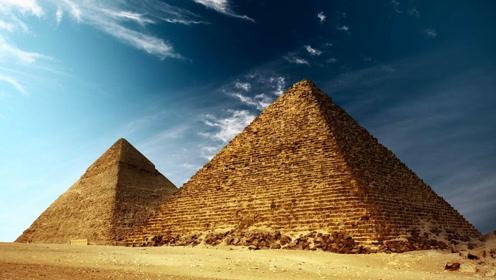 金字塔真的是这样建起来的?重大发现让人意外