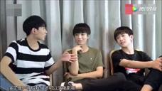 tfboys三只变声秀,王源奇思妙想,王俊凯、易烊千玺表示好尴尬
