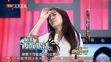 """陈紫函回应叶璇的""""人品质疑""""问题,回忆心酸的经历,惹人心疼!"""