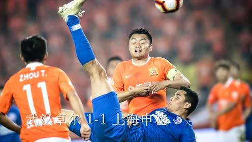足球——中超第6轮集锦