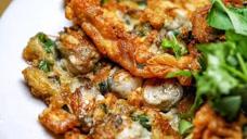 【花絮】厦门海蛎煎怎么这么好吃?食客深度采访揭秘