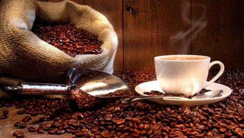 喝咖啡能减肥?一个时间喝咖啡,减肥瘦身效果好,最好多喝点