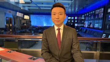 央视主播:加入中国的朋友圈才能跟上潮流
